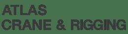 Atlas Crane and Rigging logo