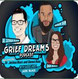 Grief Dreams Icon