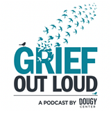 Grief Out Loud Icon