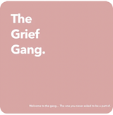 The Grief Gang Icon