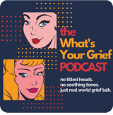 Whats Your Grief Icon