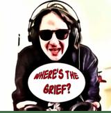Wheres the Grief Icon