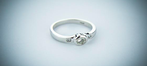 Cremation Jewelry Ring