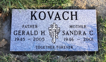 Kovach - Flush Memorial-2