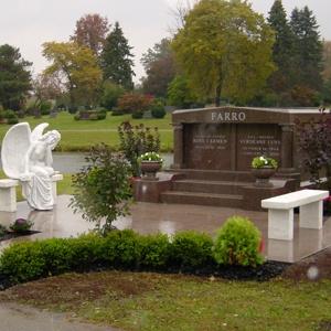 Fargo - Family Mausoleum