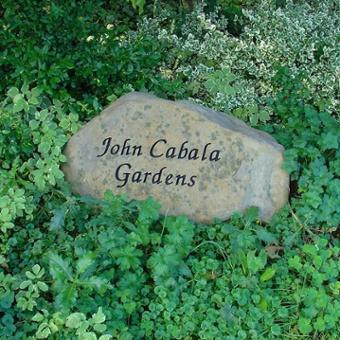 John Cabala Gardens - Boulder