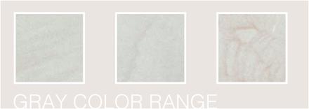 Gray Color Range