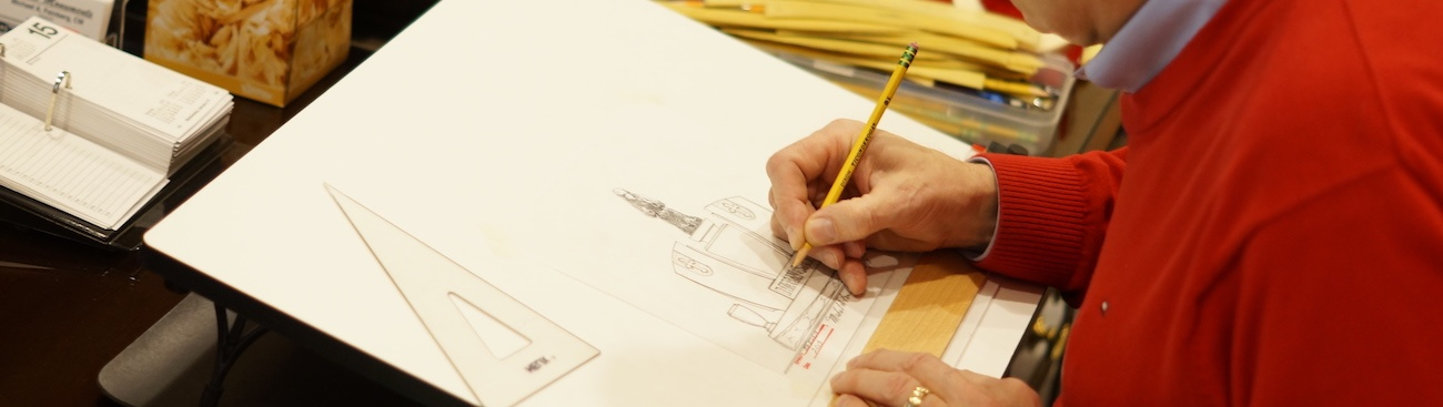 Milano Monuments Custom Designs
