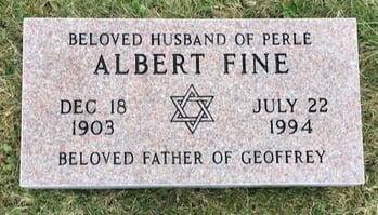 Fine - Flush Memorial-1