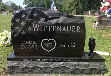 How Much Do Memorials Headstones And Monuments Cost And Why