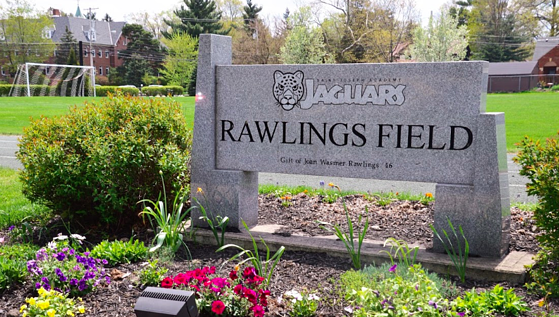St.Josephs-Academy-Rawlings-Field-Sign